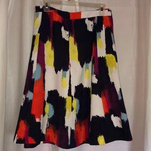 Ava Viv Skirt